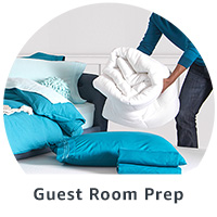 Guest Room Prep
