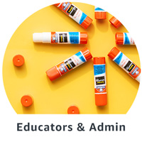 Educators & Admin