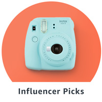 Influencer Picks