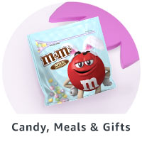 Candy, Meals & Gifts