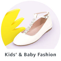 Kids' & Baby Fashion