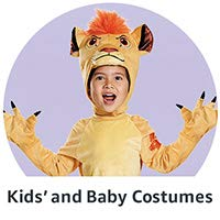 Kids' and Baby Costumes