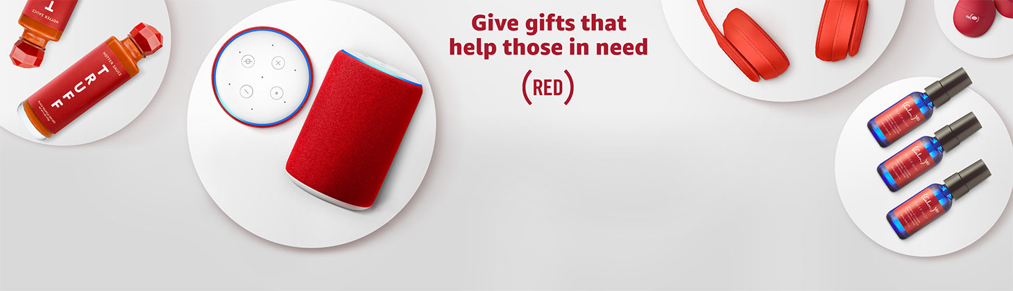Give gifts that help those in need