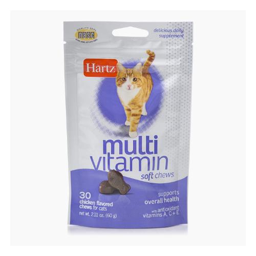 Hartz Cats Multivitamin