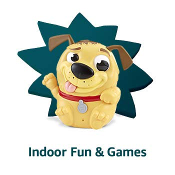 Indoor Fun & Games