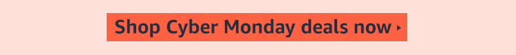 Cyber Monday Holiday Deals