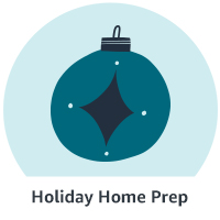 Holiday Home Prep