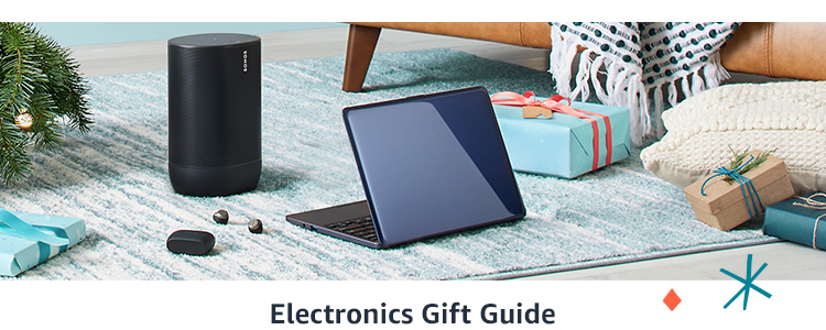 Electronics Holiday Guide
