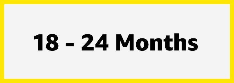 18-24 months
