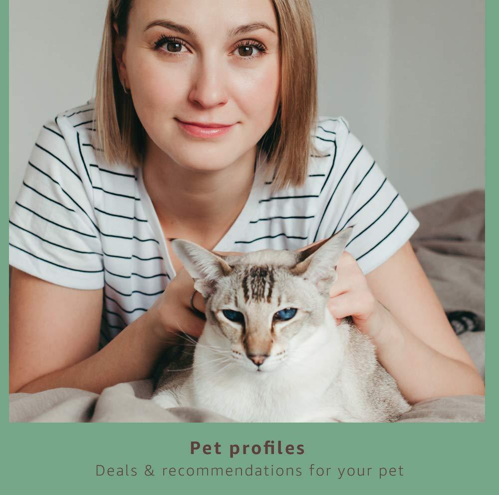 Pet profiles