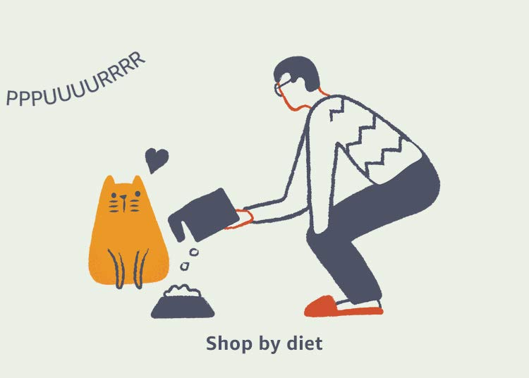 Shop by diet