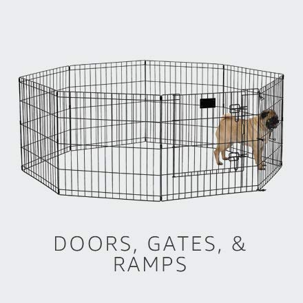 Doors, Gates, & Ramps