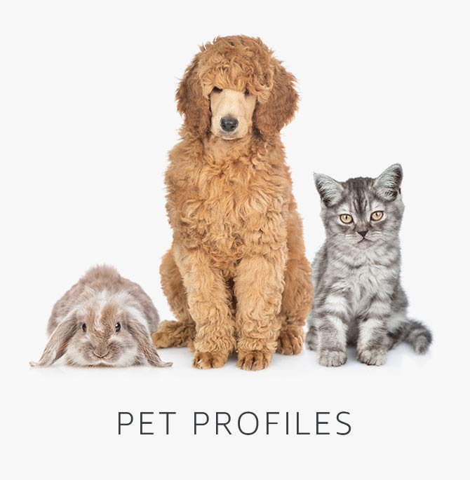 Pet Profiles