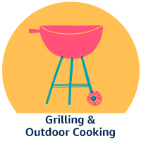 Grilling & Outdoor Cooking