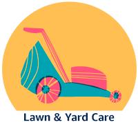 Lawn & Yard Care