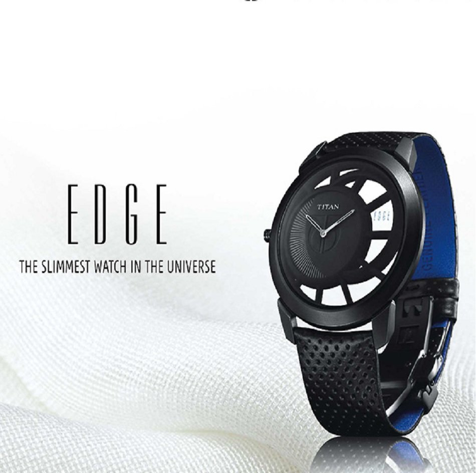 more edge buy views for strap men titan watches black
