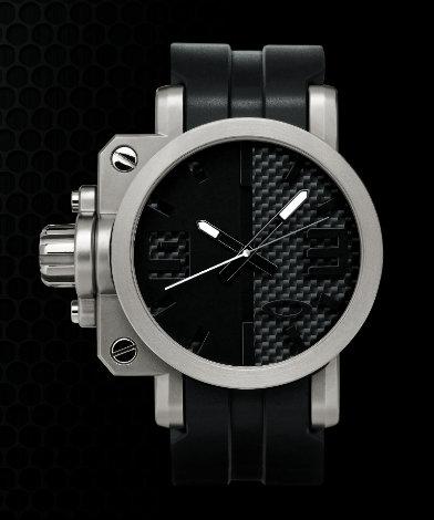 Oakley Gearbox Watches