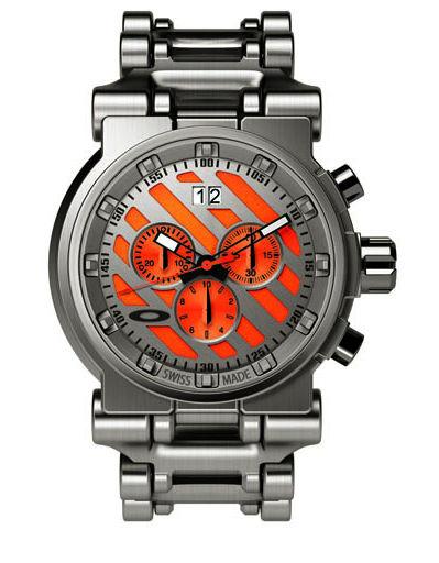 Oakley Watches Amazon