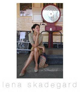 Lena Skadegard