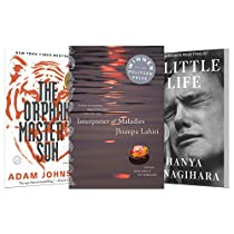 Up to 80% off select award-winning titles on Kindle