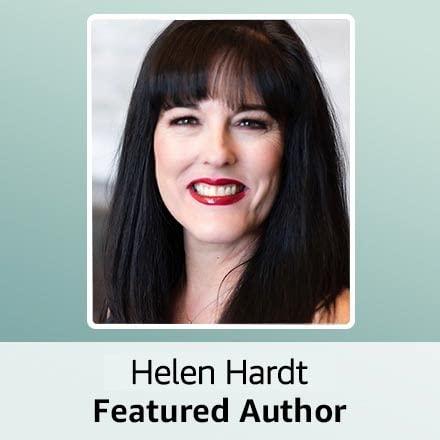 Helen Hardt Featured Author
