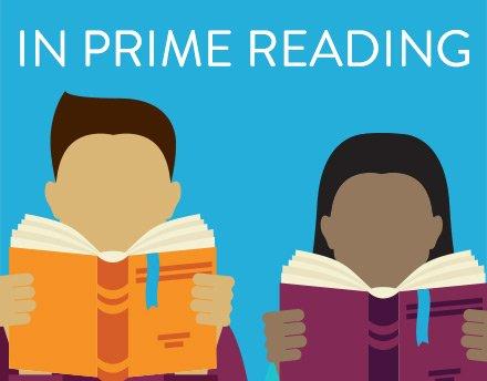 In Prime Reading
