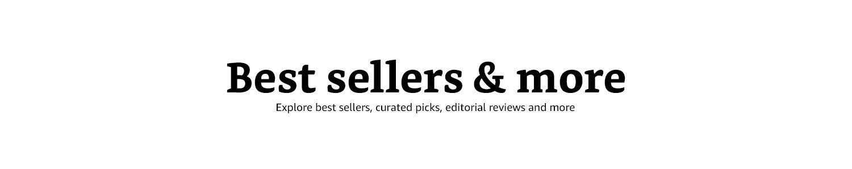 Best sellers & more