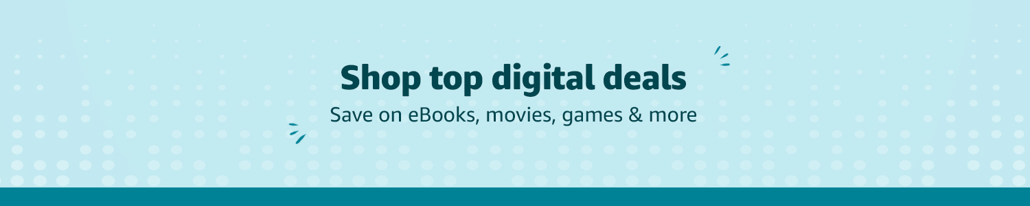 Shop top digital deals