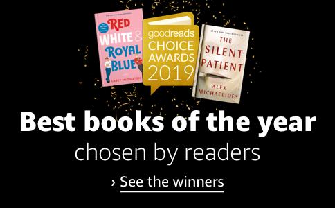 Goodreads Choice Awards winners