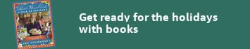 Get ready for the holidays with books