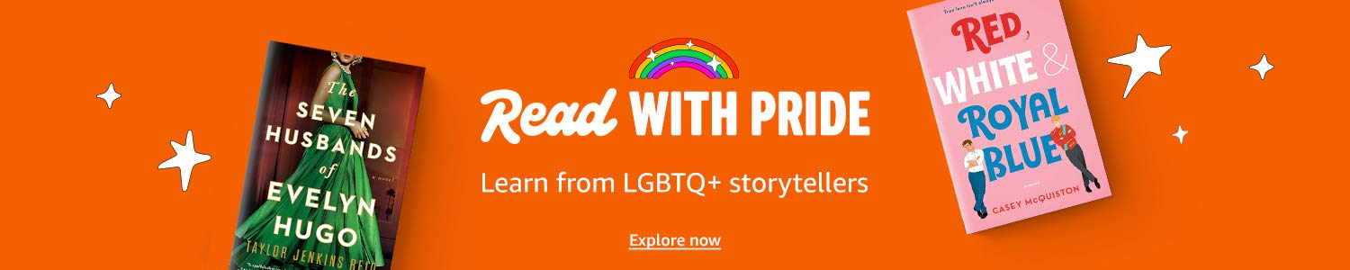 Learn from LGBTQ+ storytellers