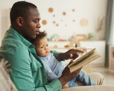 Books for the world's best dads