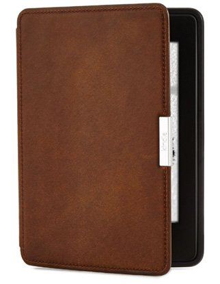 Limited Edition Premium Leather Origami Cover for Kindle Paperwhite