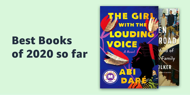 Best books of 2020 so far
