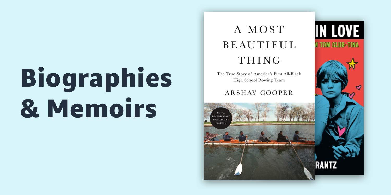 Biorgraphics & Memoirs