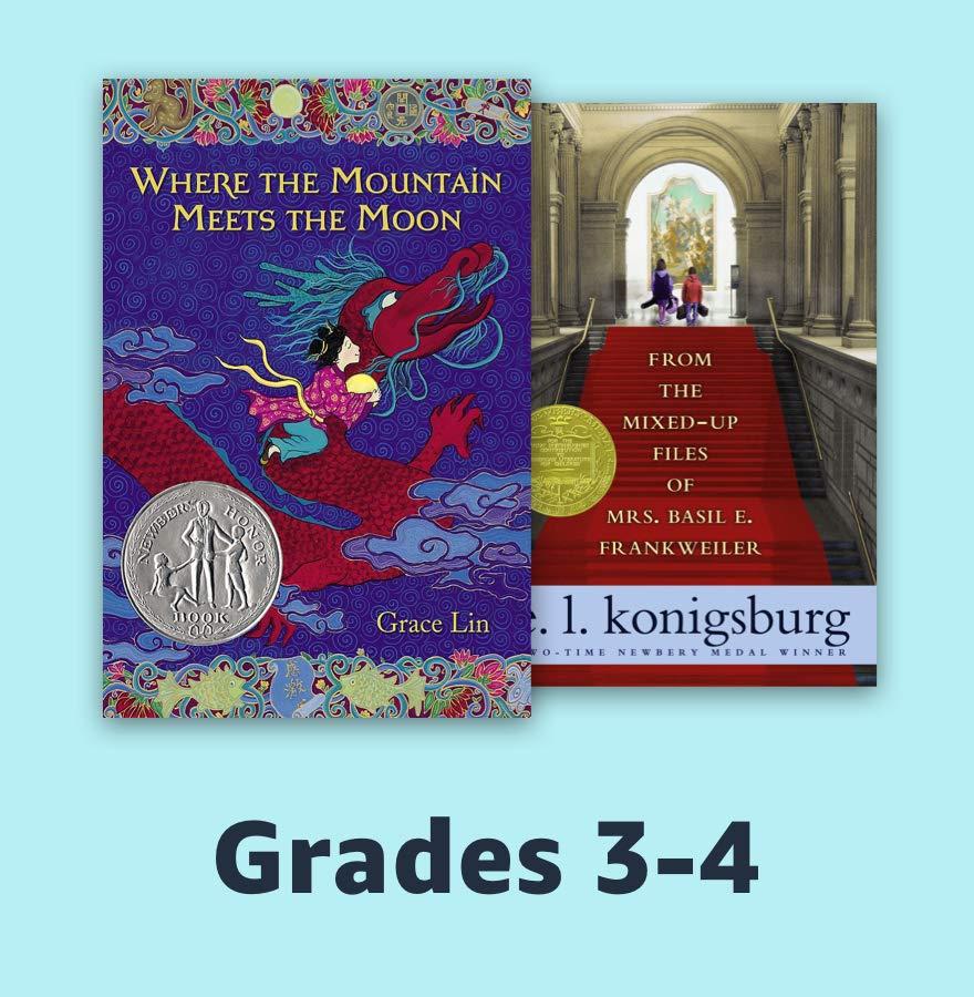 Grades 3-4