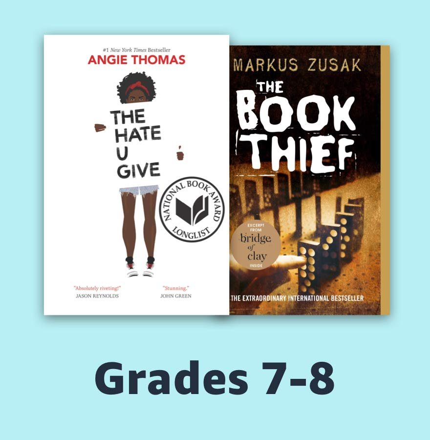 Grades 7-8