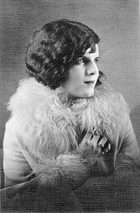 Frances Mayes's mother, Frankye