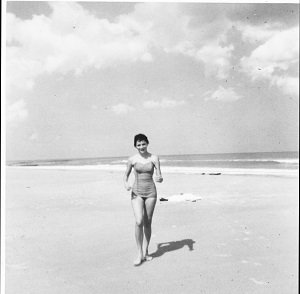 Frances Mayes at Daytona Beach