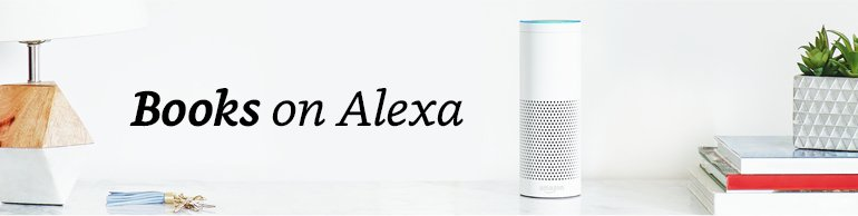 Books on Alexa
