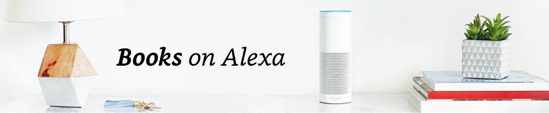 Books on Alexa