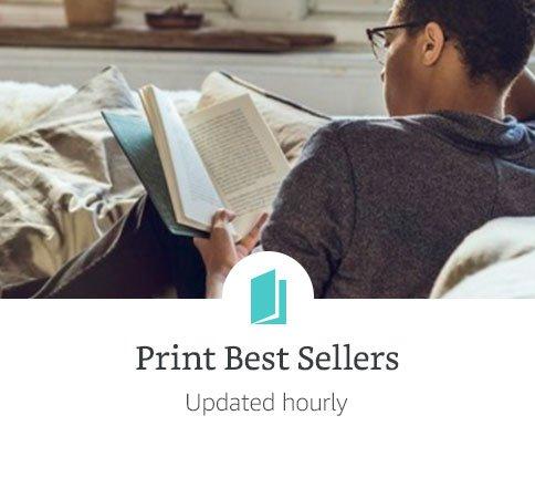 Print book best sellers