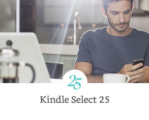 Kindle Select 25