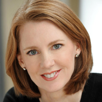 Gretchen Rubin photo by Dave Cross