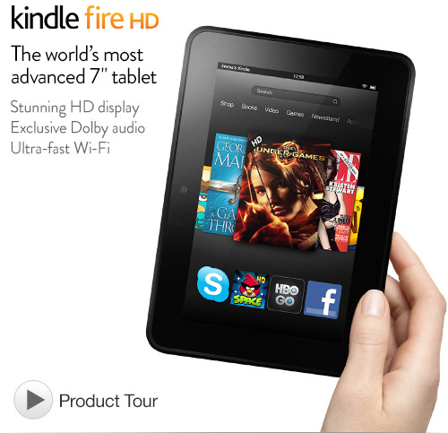 <b>How To Decide Which Kindle Fire HD Is Right For You</b>