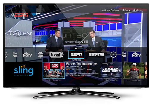 How To Watch Food Network On Amazon Smart Stick