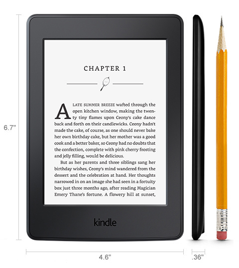 Certified Refurbished Kindle Paperwhite: Amazons Best ...