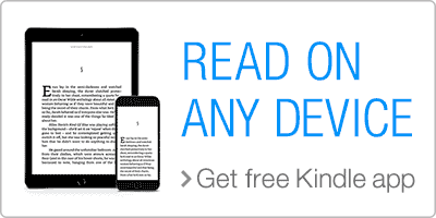 Kindle App Ad