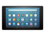All-New: Fire HD 8
