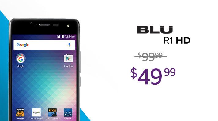 Blu R1HD